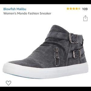Blowfish Malibu Mondo sneakers